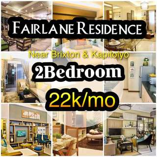 2Br Preselling Soon to Rise at Kapitolyo Pasig