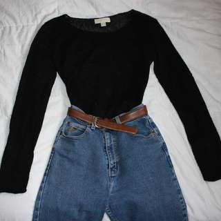 Michael Kors Knit Sweater