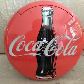 Coca Cola Disc Phone