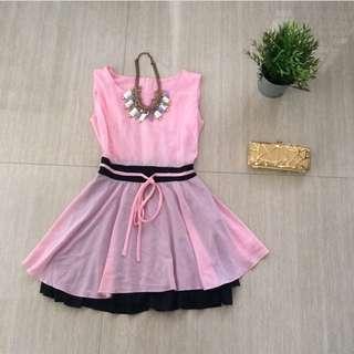 Melody Dress - (NEW)