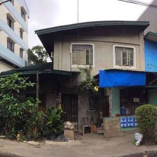 House and Lot in Gagalangin Tondo