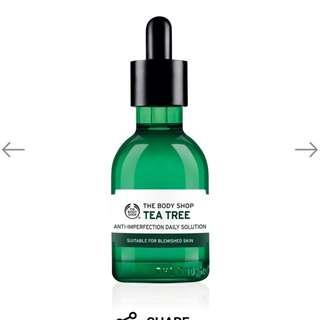 茶樹淨膚淨化調理菁萃