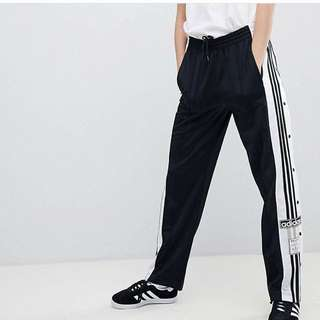 Adidas Originals Adicolor Popper Pants