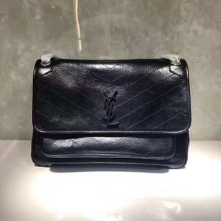Ysl LARGER CROSSBODY