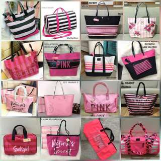 Hot price special valentine edition victoria secret pink series