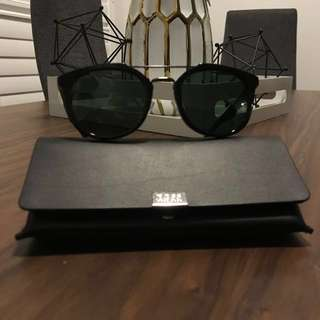 Hugo Boss Sunglasses (Never worm)