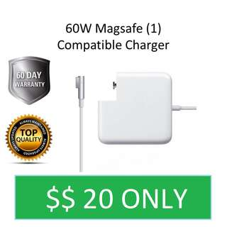 60W MagSafe (1) Compatible Charger