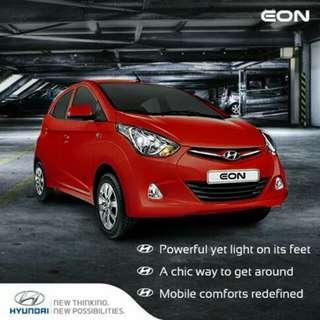 Hyundai Eon 5K