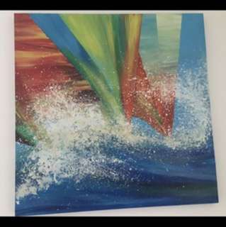 Painting$30