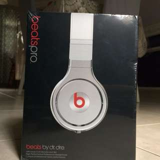 Beats headphone Dr Dre