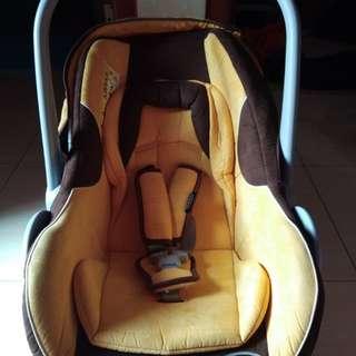 #CNY2018 #imlekhoki Preloved Baby Car Seat PLIKO