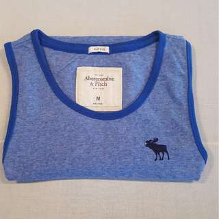 Abercrombie & Fitch Singlet