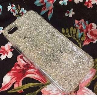 Glitter Softcase