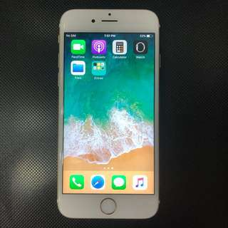 IPhone 6s 64gb gold,ios,good condition,used 🍄👍🏻👍🏻