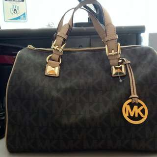 Michael Kors Doctor's bag AUTHENTIC