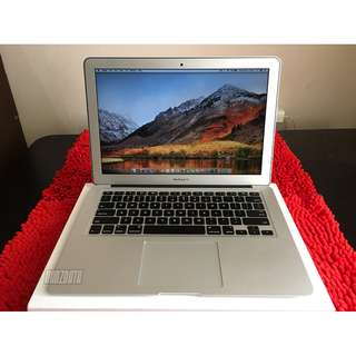 MACBOOK AIR 13 Inc Early 2015 - MMGF2, Intel i5, RAM 8 Gb, SSD 128 Gb, BARU