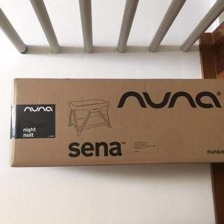 Nina Sena Travel Cot Playpen