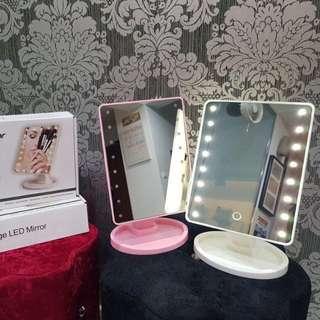 Instock LED Mirror