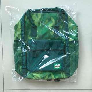 2017 Milo Galas Bag