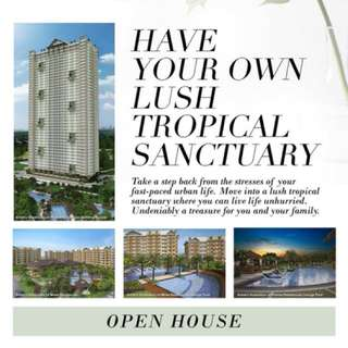 For Sale 1BR and 2BR Condominiums in Pasig City