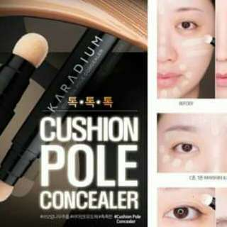 Karadium Cushion Pole Concealer