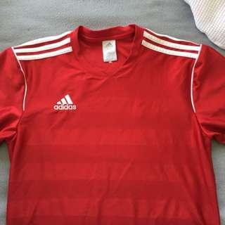 Adidas sports jersey