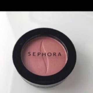 Brand New Sephora Framboise Reflect Raspberry Sheen N12 Blusher