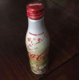 Coca Cola 2018