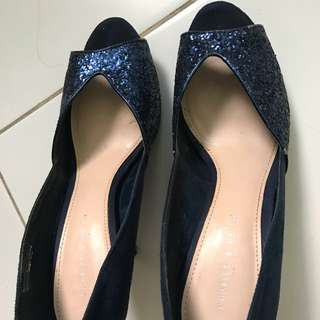 Authentic Charles & Keith Heels