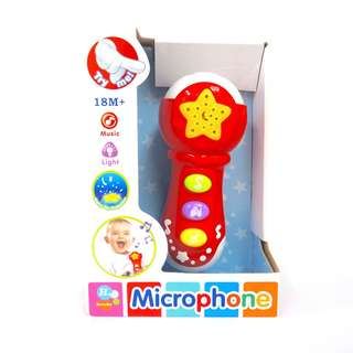 Baby Music Toy