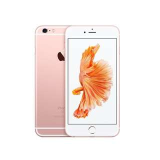 Like New iPhone 6s Plus 128GB + Apple Care