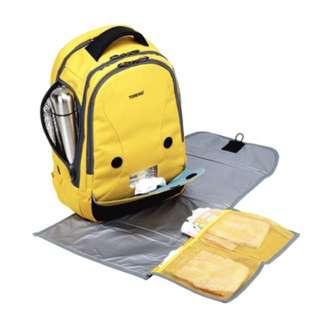 Terminus Urban Dad Backpack