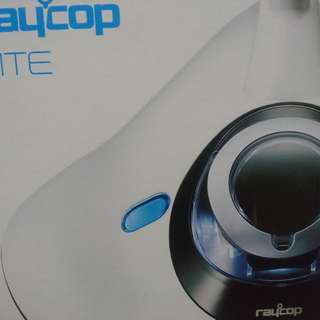 raycop lite re100吸塵機