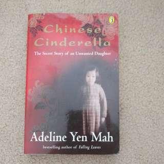 'Chinese Cinderella' by Adeline Yen Mah