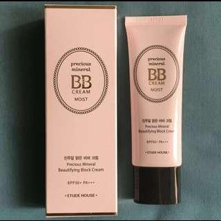 Etude House BB Cream (98% full)