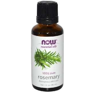 Rosemary Essential Oils (INSTOCK)