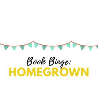 Book Bundle: Homegrown 🇵🇭