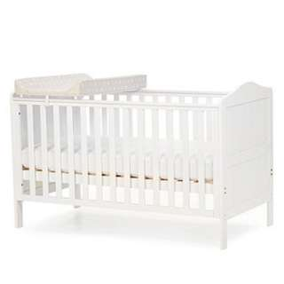 Pre❤d Mothercare Universal Cot Top Changer