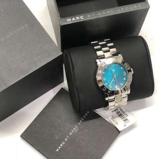 ORIGINAL marc by marc jacobs watch