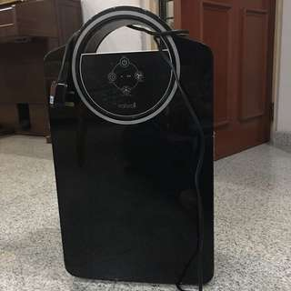 Mistral Air Purifier ~ Personal HEPA Filter