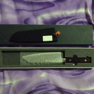 Chef knife 165mm