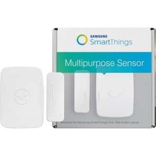 Samsung SmartThings Multipurpose Sensor