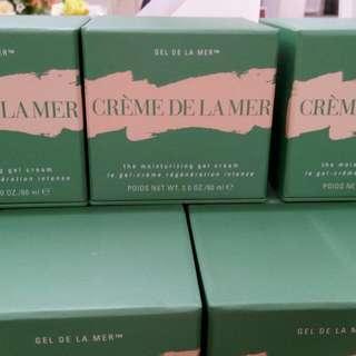 La Mer Moisturising Gel Cream