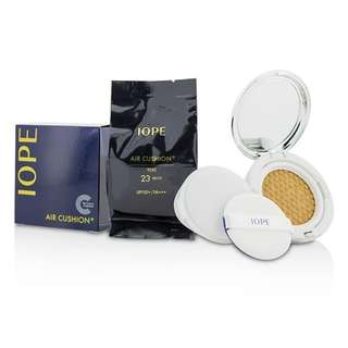 IOPE Air Cushion N21 (1 casing + 1x15g refill)