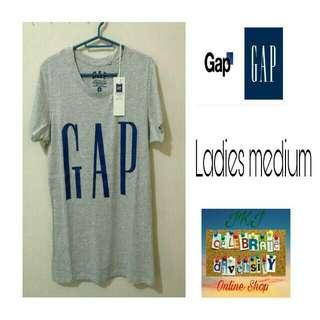 Gap Ladies - repriced