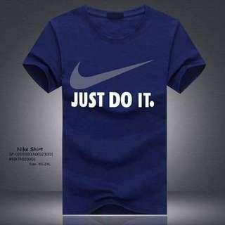 Nike shirt size : XS-XL 💯cotton american size