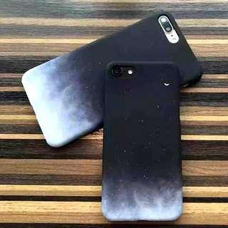 Midnight Case for Iphone Samsung J Series Nova 2i Oppo Vivo