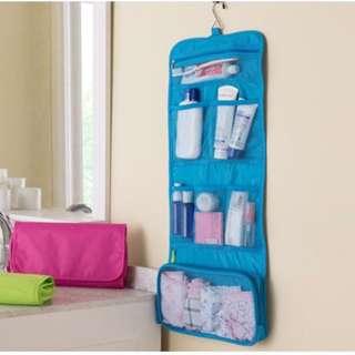 Water Proof Travel / Makeup Bag / Organiser / Tolietries bag