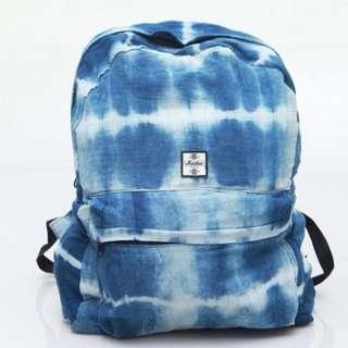 [NEW] [UNISEX BACKPACK] Tas Ransel Manikan (Bali-based Bag)
