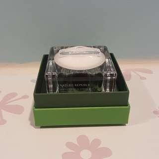 Ginseng Royal Silk Watery Cream